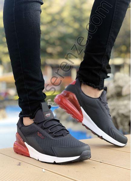 Füme Air Taban Erkek Spor Ayakkabı