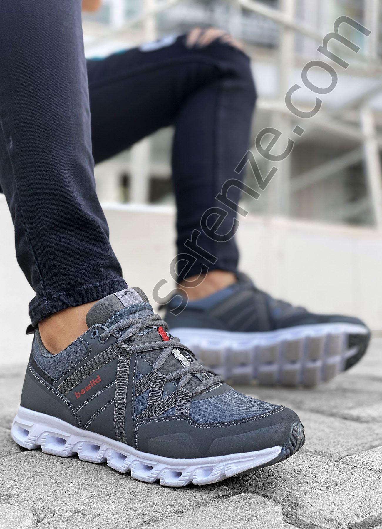 Füme  Erkek Spor Ayakkabı