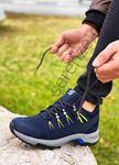 Lacivert Süper Strong Trekking Erkek Ayakkabı