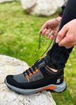 Füme Süper Strong Trekking Erkek Ayakkabı